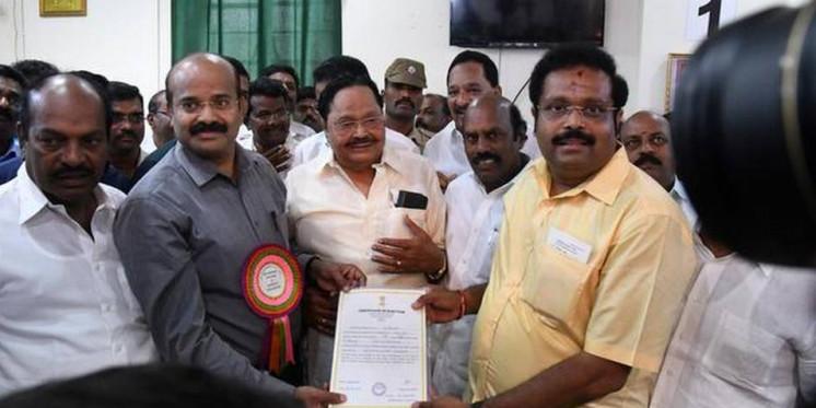 DMK's Kathir Anand wins Vellore Lok Sabha seat by a slender margin