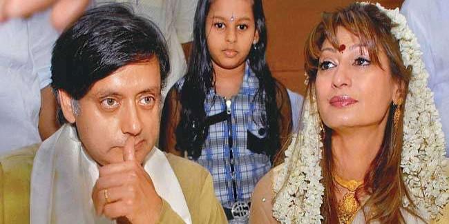 BJP नेता स्वामी की याचिका का थरूर के वकील ने किया विरोध