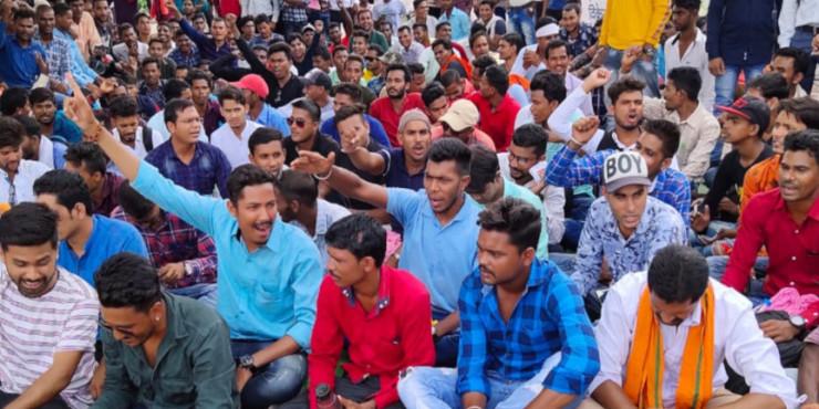 भूपेश सरकार का बेरोजगारों को झटका! पुलिस आरक्षकों के 2259 पदों पर भर्ती निरस्त