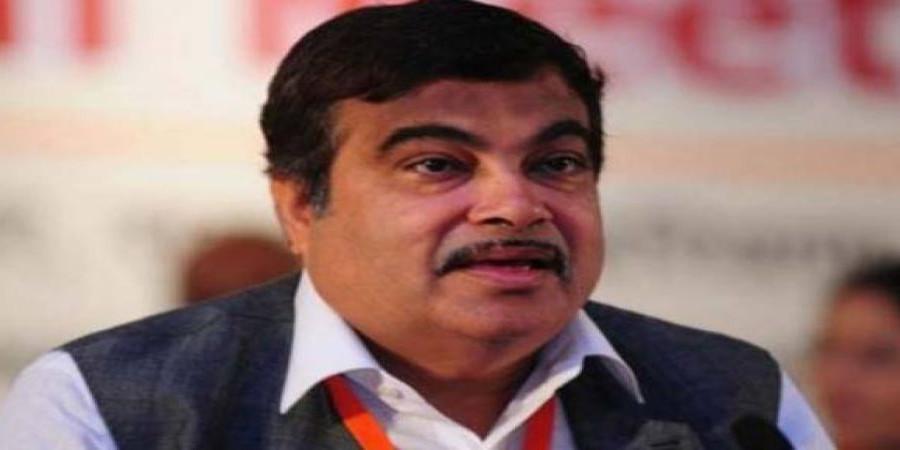 17 लाख करोड़ रुपये की परियोजनाओं में 1 रुपये का भ्रष्टाचार नहीं- नितिन गडकरी