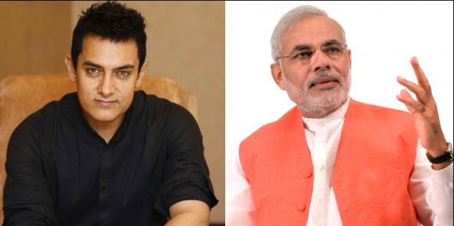 प्लास्टिक के खिलाफ अपनी अपील के समर्थन के लिए प्रधानमंत्री ने आमिर खान को शुक्रिया कहा