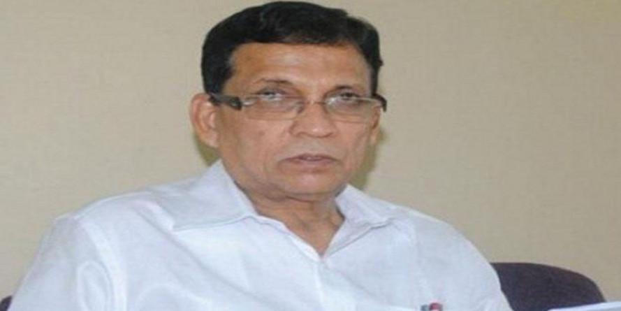 Vigilance dept summons former minister Badal Choudhury