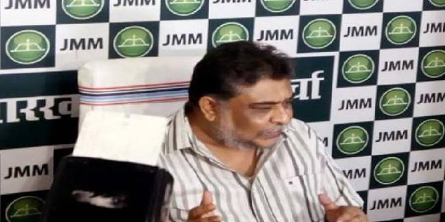 नगर विकास मंत्री एवं विभाग पर भाजपा सांसद द्वारा लगाए गए आरोपों की न्यायिक जांच हो: सुप्रियो भट्टाचार्य