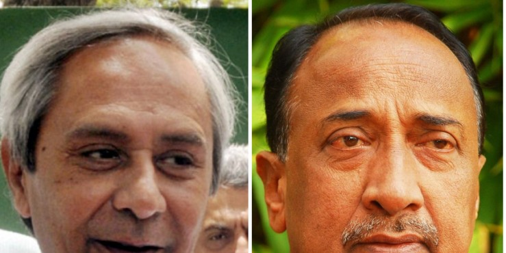 In Odisha, rivalry between friends-turned-foes Naveen Patnaik, Bijoy Mohapatra may see a familiar end