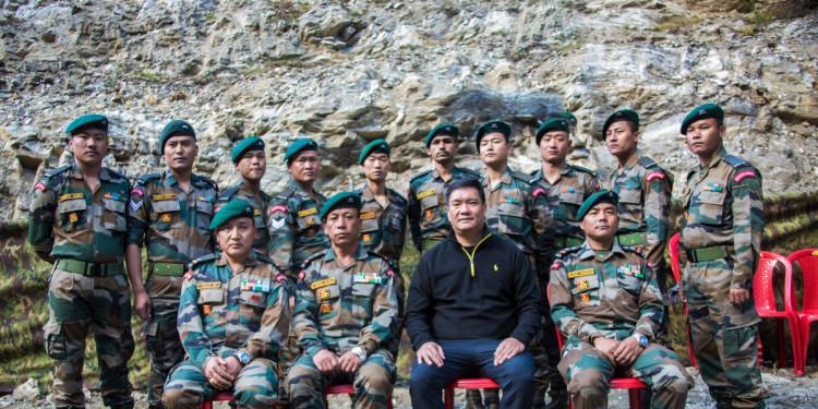 Stop benefits to offspring of non-Arunachal Pradesh Scheduled Tribe men: All Arunachal Pradesh Students' Union