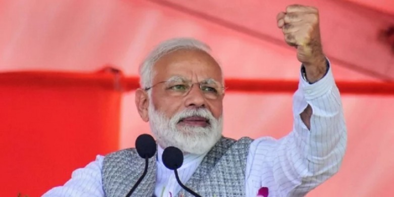 लोकसभा चुनाव 2019: प्रधानमंत्री ने लोगों से की अपील, मतदान कर लोकतंत्र को मजबूत बनाएं