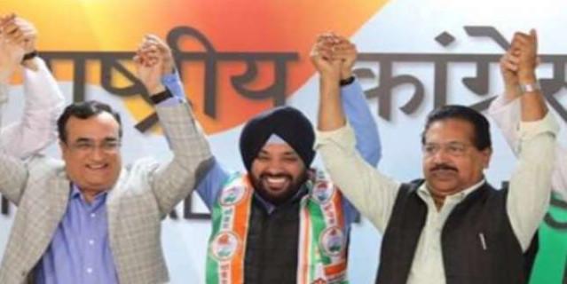 एक-दो दिन में मिल सकता है दिल्ली कांग्रेस को नया अध्यक्ष, सोनिया गांधी  ने शाम को बुलाई अहम बैठक