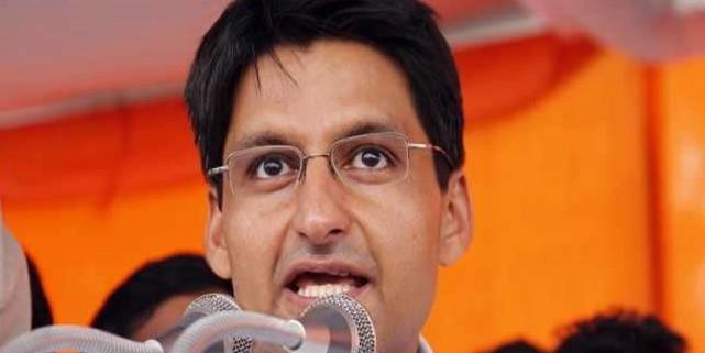 हार के बाद आक्रामक हुए दीपेंद्र हुड्डा, नए उद्योग और बेरोजगारी पर सरकार को घेरा
