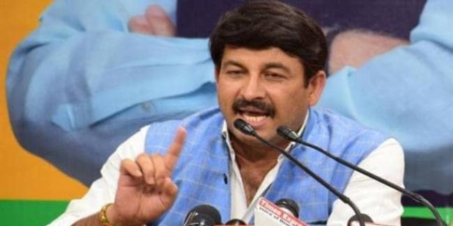 केजरीवाल को मात देने के लिए बीजेपी का चुनावी मंथन, दिया नया नारा