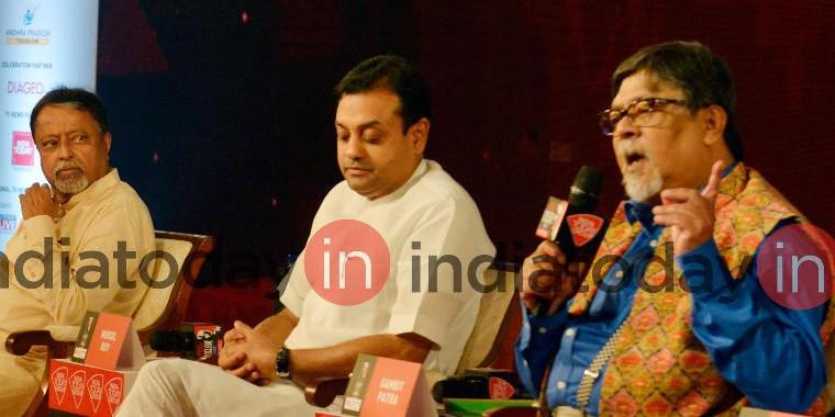 Mamata does not need Congress to fight Modi-Shah in 2019: Chandan Mitra