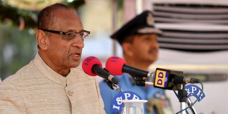 ESL Narasimhan's stint as India's longest-serving Governor comes to an end