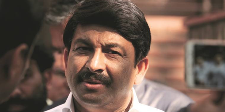 Central Government Policies Helped in Reduction of Pollution in Delhi: Manoj Tiwari