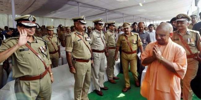 More bad news for Yogi Adityanath as data show UP tops crime chart