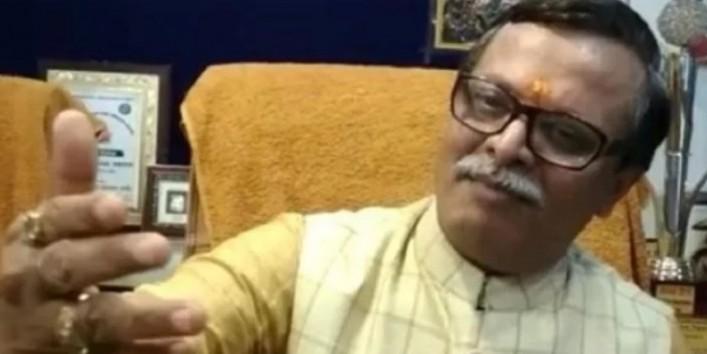 मायावती के बयान पर भाजपा नेता ने कहा- ज्यादा दिन नहीं चलती सांप और नेवले की दोस्ती