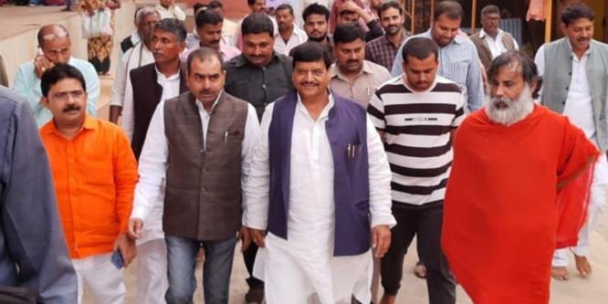 मैं नहीं, अखिलेश बनने चाहिए मुख्यमंत्री: शिवपाल सिंह यादव