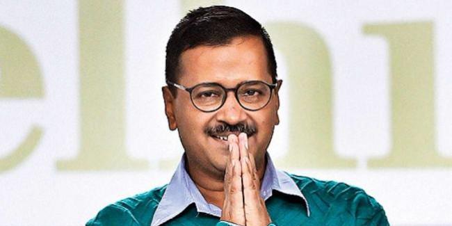 सीएम ने दिया साउथ दिल्ली में जीत का मंत्र