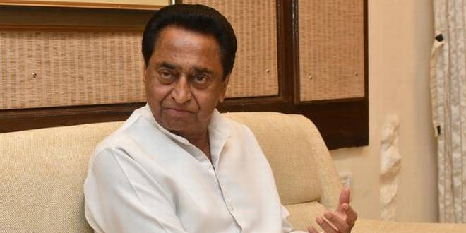 Congress Criticism Aside, Kamal Nath Takes Page From PM's Temple Project