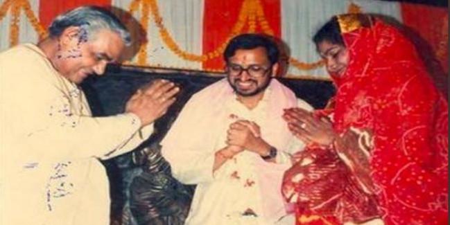 पुण्यतिथि विशेष: बिहार को बहुत कुछ दे गए अटल, सुशील मोदी को कहा था- राजनीति में आइए