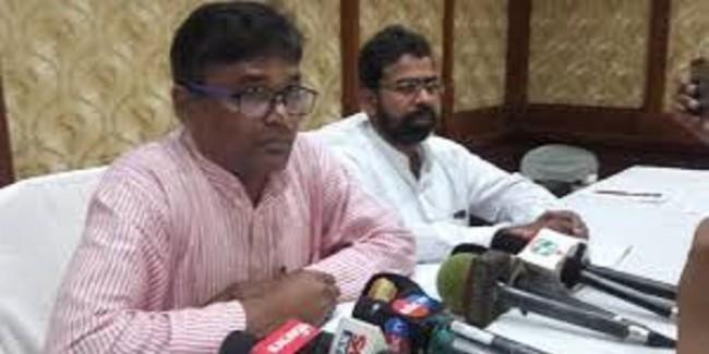 Cong. ex-MLA resigns in Odisha