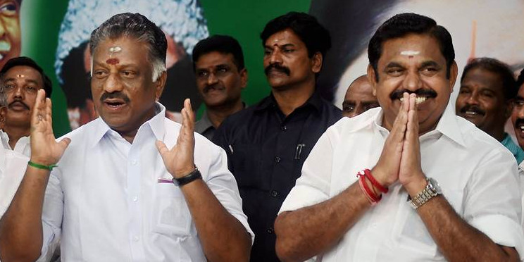 In relief for EPS govt, Madras HC upholds disqualification of 18 rebel AIADMK MLAs