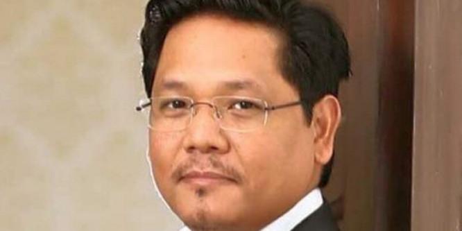 Meghalaya CM Conrad K Sangma Terms Youth as Greatest Resource