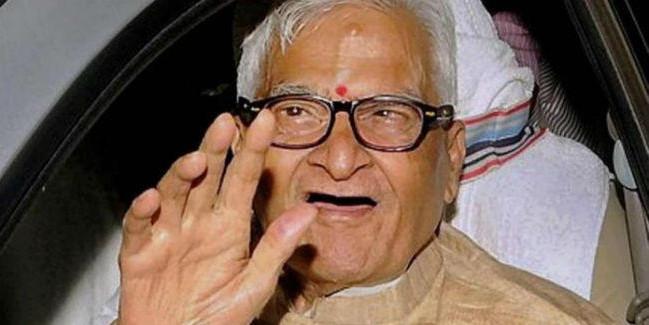 डॉ जगन्नाथ मिश्र को गुमला से था प्यार, सीएम रहते कई बार आये थे