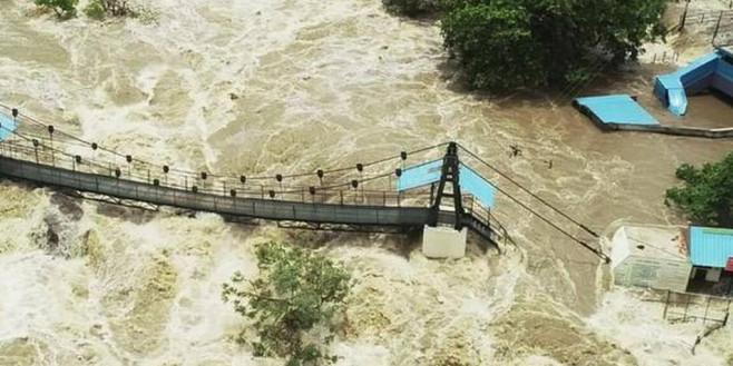 Palaniswami to open sluice gates of Mettur dam today