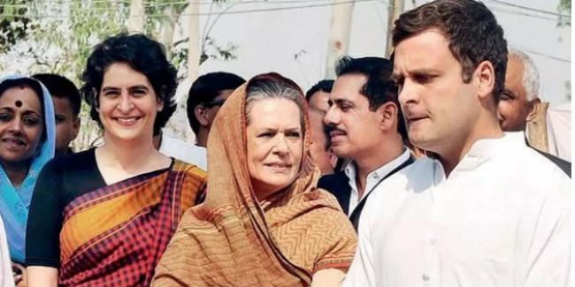 कांग्रेस नया अध्यक्ष चुनने से पहले सोनिया गांधी 3 यक्ष प्रश्न हल करें