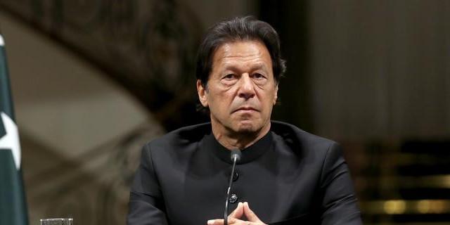 कश्मीर मसले पर नहीं मिला किसी भी देश का साथ: इमरान खान