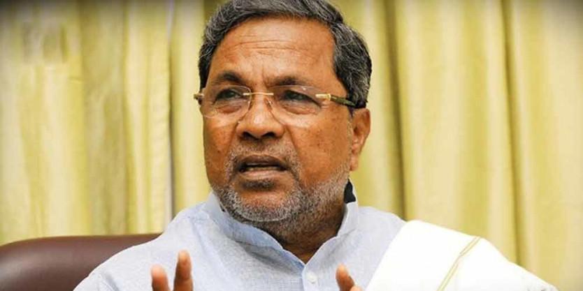 PM Narendra Modi's attitude towards Karnataka is disgraceful: Siddaramaiah