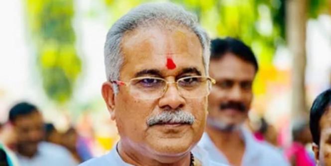 कोंडागांव जिले को इस मामले में मिला देश में नंबर-1 का ताज़, CM भूपेश बघेल ने दी बधाई