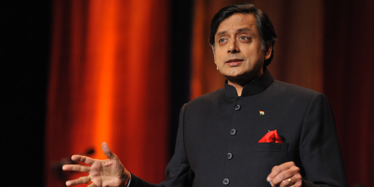 Since When a Letter Triggers an FIR: Shashi Tharoor Questions PM Modi