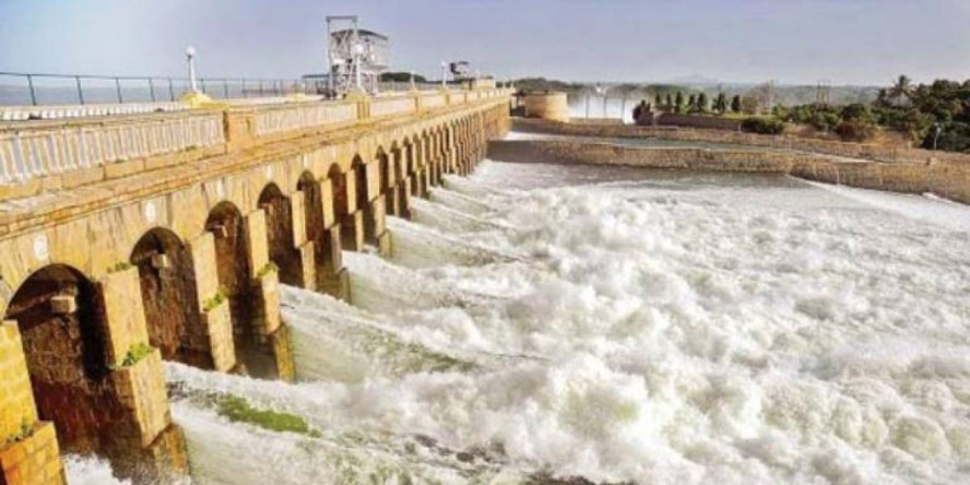 Tamil Nadu water crisis: Andhra govt's fresh construction on Palar River may worsen situation