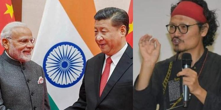 Modi- Xi Jinping meet: Tibetan independence activists arrested in Chennai