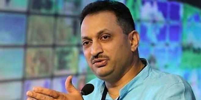 Ananthkumar Hegde claims Twitter account hacked after tweet on Nathuram Godse