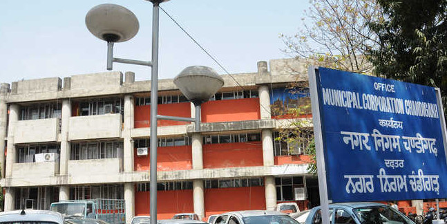 MC may rent out vacant booths in Sector 17