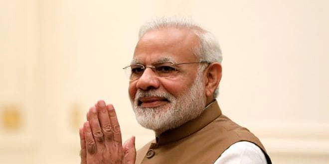 भूटान का पड़ोसी होना हमारा सौभाग्य, मिलकर आगे बढ़ रहे दोनों देश :पीएम मोदी