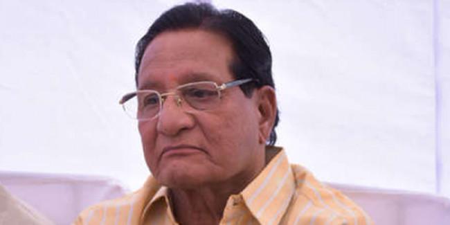 राजस्थान मंत्री वेतन (संशोधन) विधेयक, 2019 ध्वनिमत से पारित