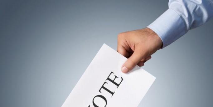35.70% voting recorded till 1 p.m for 14 Lok Sabha constituencies