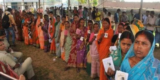 तमिलनाडु की वेल्लोर लोकसभा सीट पर 5 अगस्त को चुनाव, 9 अगस्त को रिजल्ट
