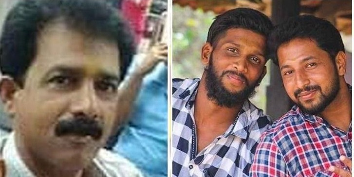 Two CPM leaders arrested for alleged involvement in murder of 2 Youth Congress workers