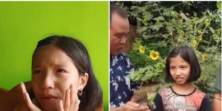 Manipur CM Makes 9-Yr-Old 'Green Ambassador' after Video of Her Crying Over Felled Trees Goes Viral