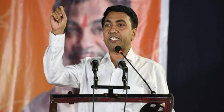 Goa mining issues to be resolved by July: CM Pramod Sawant assures industry dependents