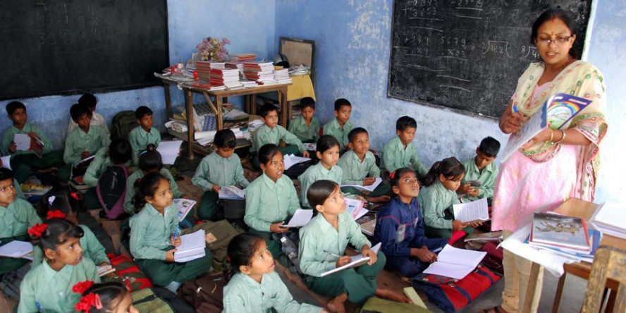 Rajasthan government schools going to remove 'Harijan' word