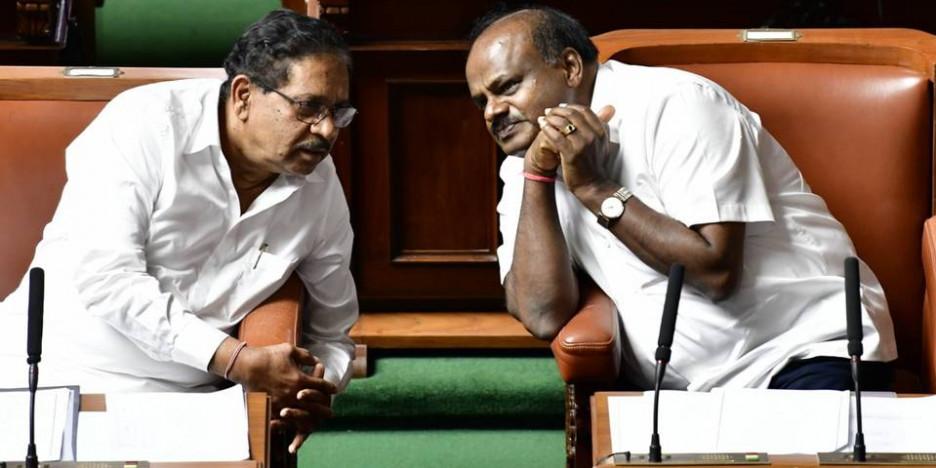 Karnataka trust vote: Odds heavily stacked against Kumaraswamy government