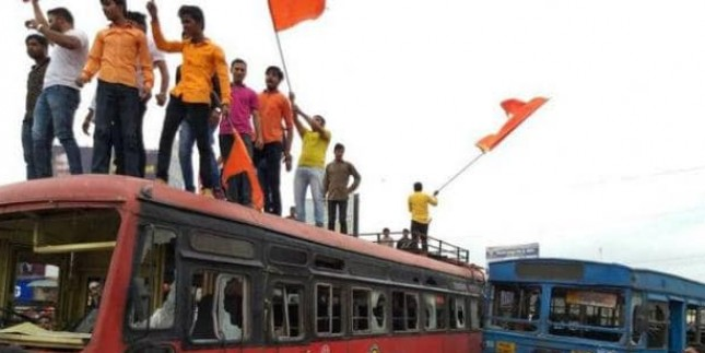 मराठा आरक्षण: रोक लगाने से SC का इनकार, महाराष्ट्र सरकार को नोटिस