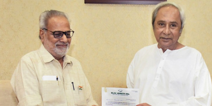 Odisha Governor Drops 'At Home' Party to Express Solidarity with Cyclone Fani's Victims