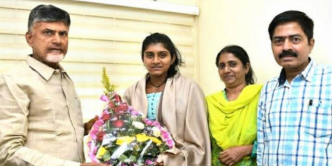 TDP to set up rehab centres for 'victims' of YSRCP attacks