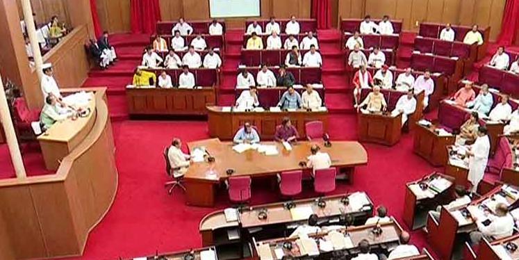Odisha Assembly forms Panel to meet PM over Polavaram