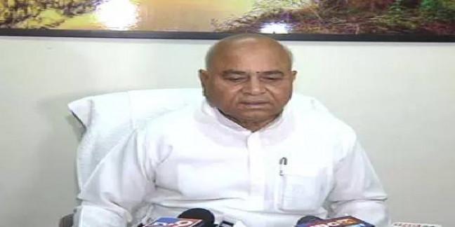 मध्य प्रदेश के सहकारिता मंत्री डॉ. गोविंद सिंह ने दिया विवादित बयान, कहा - राष्ट्रीय स्वयं सेवक संघ का नाम राष्ट्रीय षड्यंत्रकारी संगठन होना चाहिए
